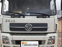 精品转让2014年三一东风底盘10020车载泵