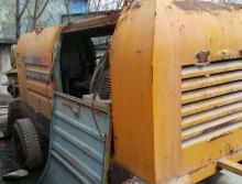 处理2013年波特8016-110电拖泵