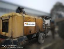 出售杂牌中联系统80S1813拖泵