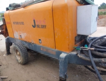 出售10年佳尔华8018电拖泵(3台)