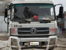 精品转让2011年中联东风底盘9014车载泵