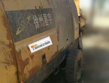 出售11年出厂徐工8016110电拖泵