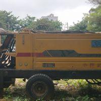 转让2006年楚天60拖泵
