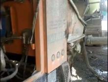 转让2014年三一60拖泵(90千瓦)