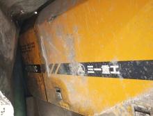 出售2012年三一6016-110电拖泵