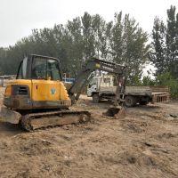 转让沃尔沃2012年60小挖