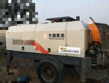 出售10年方圆601390电拖泵