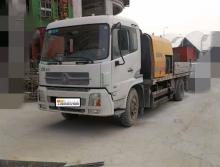 精品出售2012年出厂三一9018车载泵