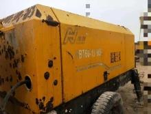 出售07年海州601390电拖泵