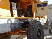 转让11年中联6016.110电拖泵