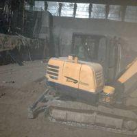 转让三一重工2013年55C-9小挖