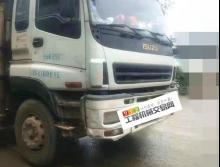 出售12年出厂徐工五十铃49米泵车