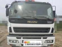 出售09三一五十铃46米泵车