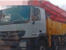 出售18年三一奔驰56米(国五C8)