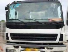 出售11年出厂中联五十铃37米泵车