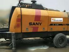 出售2010三一8018-181拖泵
