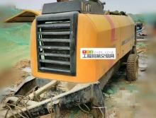 出售2010三一8018-186拖泵