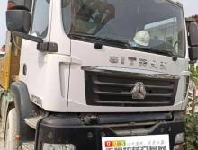 出售2台极品2017年三一汕德卡38米泵车(国五)