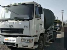 出售2013年华菱星马14方搅拌车(25台)