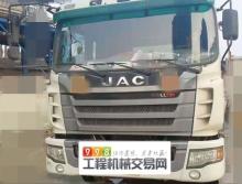 出售2015年江淮12方搅拌车