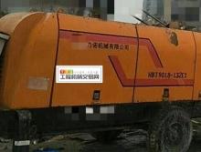 出售14年力诺9018132电拖泵