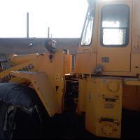 转让柳工2010年16.8吨装载机