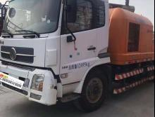 精品出售14年中联10018车载泵(国四)