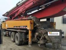 出售10年三一五十铃52米泵车