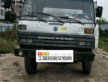 拖泵价出售2006年中联9014车载泵(可过户)