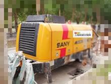 出售06年-11年三一六台拖泵
