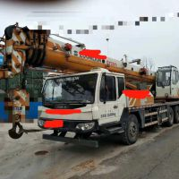 转让中联重科2014年25吨吊车