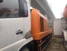 2012年11月出厂中联9014车载泵