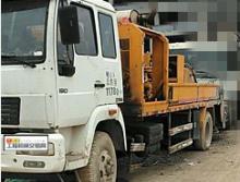 精品出售2010年大象9016车载泵