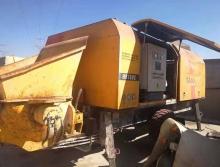 出售2008年三一8022双电机高压拖泵