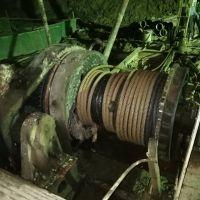 转让其他2013年冲击钻CK一8旋挖钻机