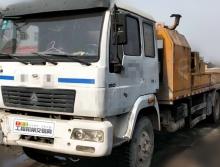 车主白菜价转让09年出厂大象9014车载泵(国三绿标)