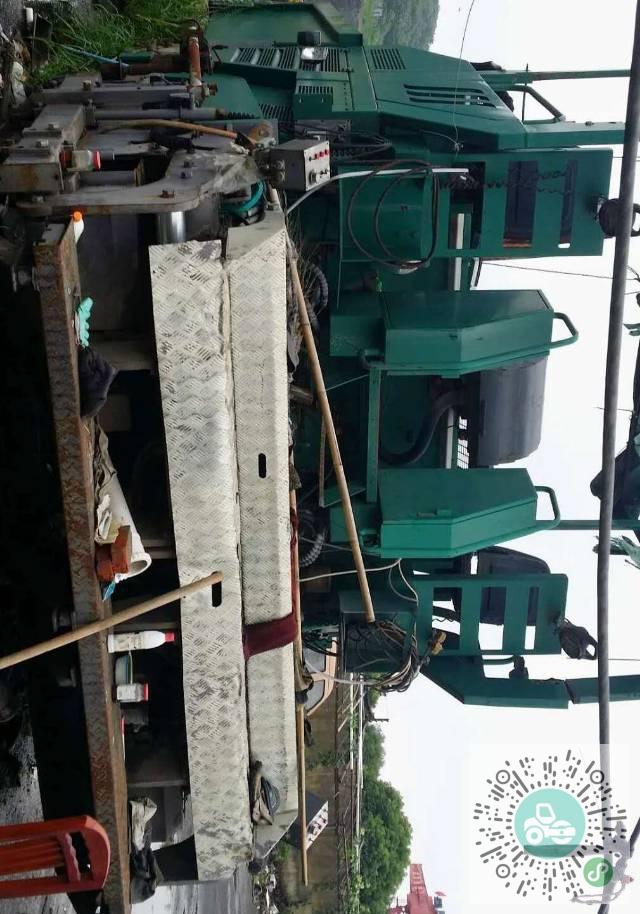 轉讓鎮江阿倫2008年90伸縮攤鋪機