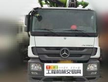 出售18年出厂中联奔驰56米(准 新车)