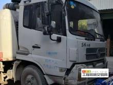 精品出售11年出厂中联9014车载泵