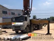 出售05年出厂三一45米泵车
