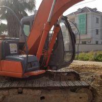 转让日立2009年ZX120-6 履带挖掘机