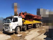 精品出售2013年上户三一沃尔沃45米泵车