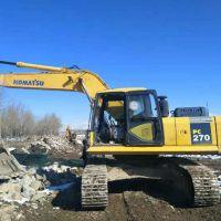 转让小松2011年270-7中挖