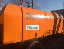 出售11年力峥8016110电拖泵