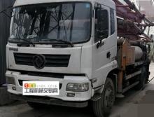 出售2017年响箭28米泵车