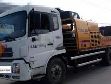 精品出售2014年出厂徐工东风国三10018车载泵