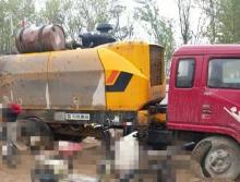 出售11年出厂中联8014柴油拖泵