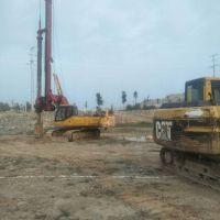 转让其他2017年LD528旋挖钻机
