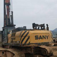 转让三一重工2012年SR 280旋挖钻机