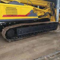 转让徐工2014年XR360旋挖钻机